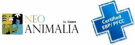 Neo Animalia by 2Learn Certified EBP/PFCC