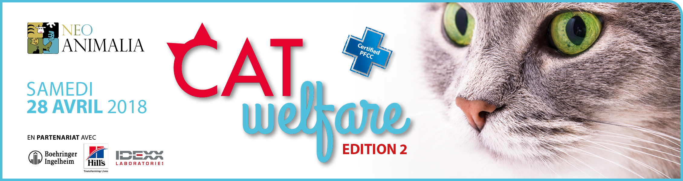 CAT Welfare 2018 Wallonie