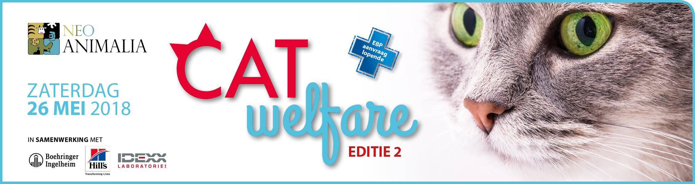 CAT Welfare 2018 Vlaanderen
